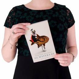 Kartonnen Dozen: In gesprek met Mariken Heitman