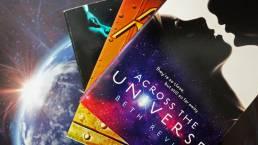 Oog de op Toekomst: een science fiction blog