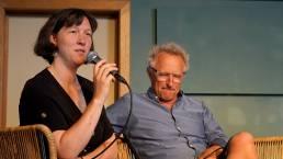 Theater Aan Zee | Apéro Poëzie: Lies Van Gasse en Warre Borgmans