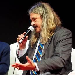 Boekenbeurs 2017: Ilja Leonard Pfeijffer