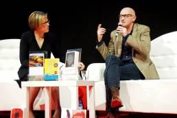 Boekenbeurs 2017: Stefan Brijs