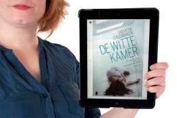 Hebban Debuutprijs 2019: De witte kamer