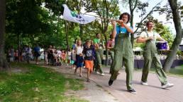 Theater Aan Zee | Opening familiepark