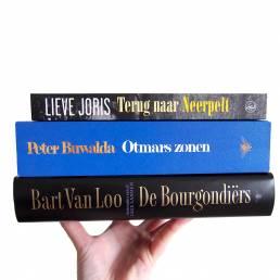 BookSpot Lezersprijs