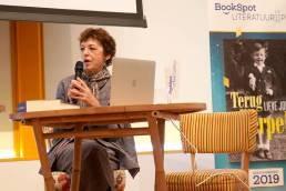 BookSpot Lezersjury: Lezersfestival