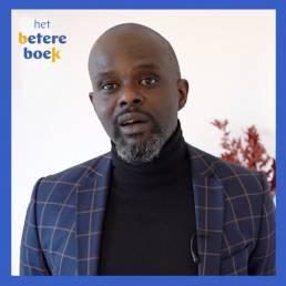 Het Betere Boek 2020: Ontdenk Afrika