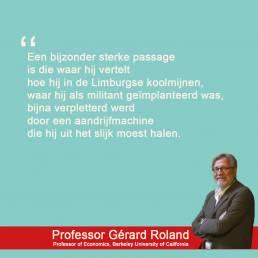 Uitgeverij Vrijdag: De dokter is uw kameraad niet