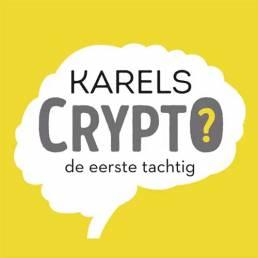 Uitgeverij Vrijdag: Karels Crypto