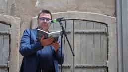 Boekvoorstelling De Advocaat en de Zeiler